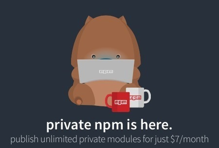 Private npm Modules, Rust ffi, Ruff | Javascript | Scoop.it