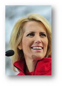 The Surprising LauraIngraham   Coffee Party Election Coverage   Scoop.it