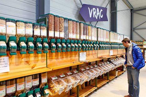 Biocoop Pays d'Alençon (Orne/61): au plus près des producteurs - Newsletter Orne Développement | L'Orne économique | Scoop.it