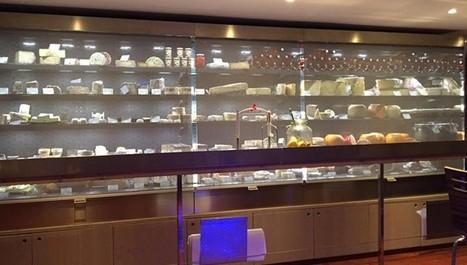 Où manger du bon fromage à Hyères,dans le Var ? | thevoiceofcheese | Scoop.it