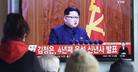 North Korea Suspected Of Conducting Nuclear Test | Breaking World - African News | Scoop.it