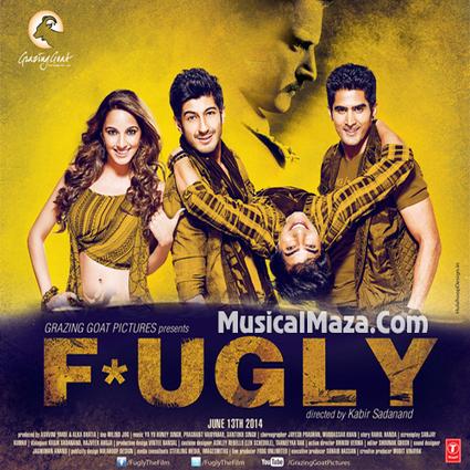 Fugly 2014 MP3 Songs, Movie Album Free Download @ MusicalMaza.Com | Alex Garrett | Scoop.it