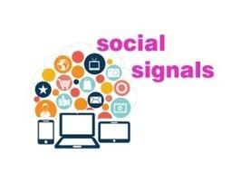 Improve social signals for SE | Business | Scoop.it