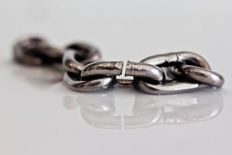 Bimodal IT and the Weakest Link | Competitors | Scoop.it