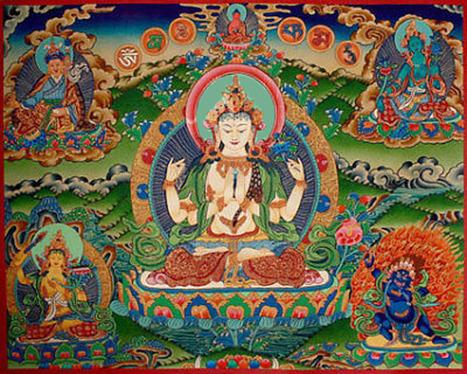 Masters of Mahamudra | promienie | Scoop.it