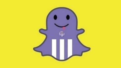 Snapchat football club | SportonRadio | Scoop.it