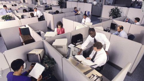 Five reasons the office will become redundant | Telcomil Intl Products and Services on WordPress.com