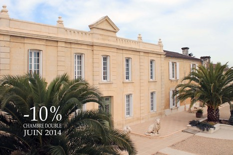 Promotions | Actualité du Domaine de Saint Palais | Scoop.it