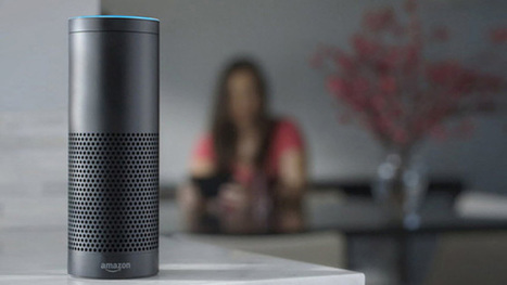 Amazon s'apprête à casser les prix du streaming avec un abonnement à $5 via son enceinte Echo | ON-TopAudio | Scoop.it