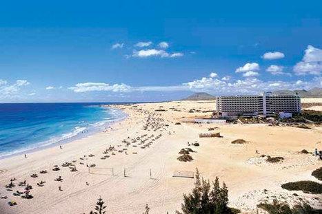 Glimpse Beautiful Attractions of Fuerteventura   9Holidays   Scoop.it
