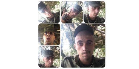 Les soldats russes sont bien en Ukraine : ils postent sur les réseaux sociaux avec leur géoloc ! | La presse dans tous ses états | Scoop.it