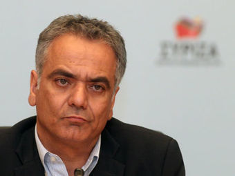 "Labor Minister: We will restore the minimum wage to 751 euros"" #φασιστερα 