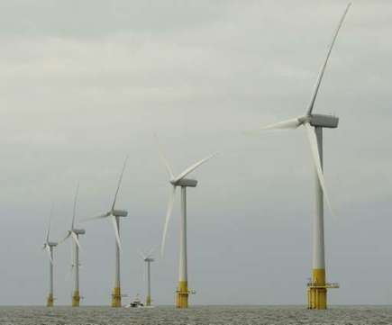 Renewables key in race against climate change clock | Cultural Worldviews | Scoop.it