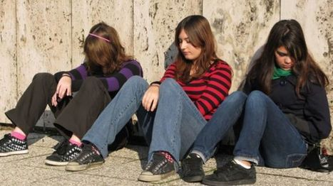 UK's unprecedented toxic climate harms teenagers - Press TV | Depression, Bullying, Self Harm. | Scoop.it