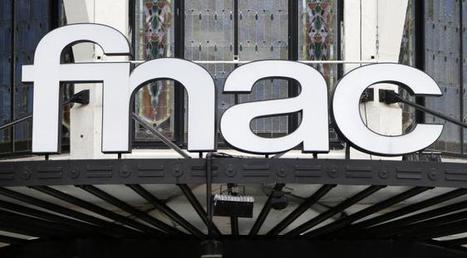 La FNAC, en contrôlant Darty, va devenir le numéro 2 du e-commerce en France derrière Amazon | Made In Retail : L'actualité Business des réseaux Retail de la Mode | Scoop.it