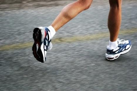 Charla sobre deporte y la nutrición frente a la obesidad en ... - Crónica Norte   Sentirse bien gracias a la Actividad Física   Scoop.it