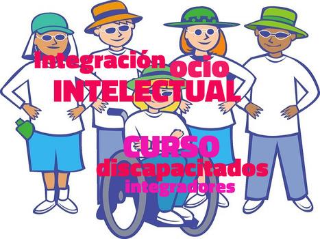 Curso de Integracion de personas con discapacidad intelectual en el tiempo libre Distancia - Animación, servicios educativos y tiempo libre - Lectiva | Curso Educador de Calle - Experto en Educacion de Calle | Scoop.it