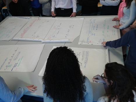 PédagoCh'ti ! Un nouveau regard sur une pédagogie universitaire innovante. | Le blog de JC2 | Veille Université numérique et pédagogie innovante | Scoop.it
