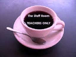 The Staff Room - The BLOG that's just for Teachers!!: It's the final climb! You've nearly reached the summit... | Teaching Tips | Scoop.it