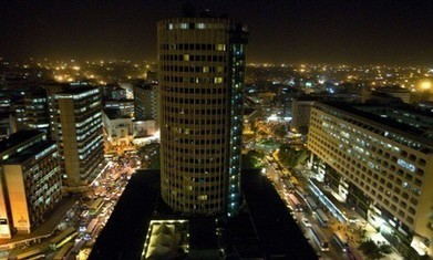 How to encourage investment in Africa's energy sector   Energy in Africa   Scoop.it
