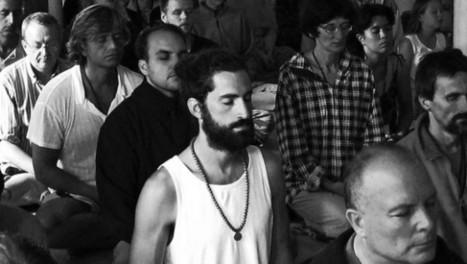 Mindfulness ¿Meditación para la ansiedad y la depresión? | Escucha | Scoop.it
