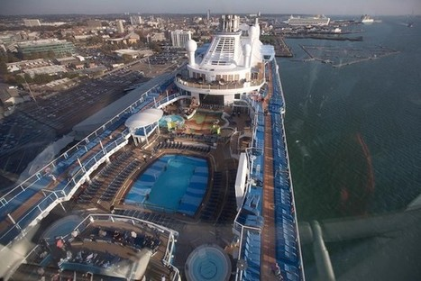 Royal Caribbean's Newest Ship Was Built to Lure People Who Hate Cruising   Travel Buzz   Scoop.it