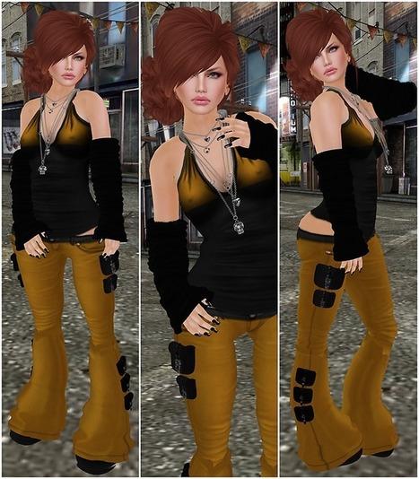 Magic SL | Free Stuff in Second Life | Scoop.it