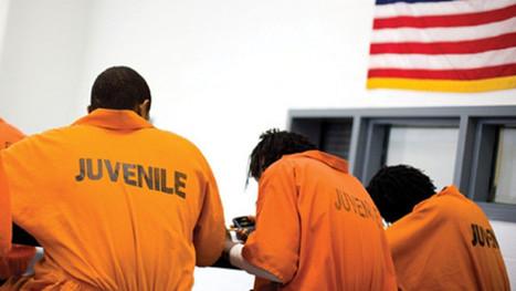 Punishment for juvenile crime – should it be different? - DigiNews | Juvenile Justice | Scoop.it
