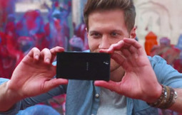Musique de la pub Sony Xperia Z 2013