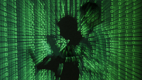 Experts track personal data's murky journey around the dark web - Fox News   Internet and Cybercrime   Scoop.it