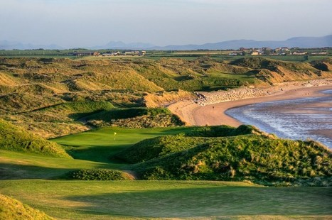 Our Favourite Golf Courses in Ireland | Diverse Eireann- Sports culture and travel | Scoop.it