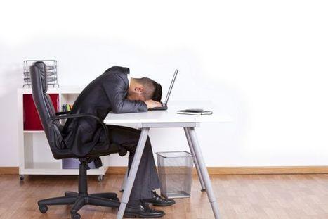#RRHH: Compromiso y su relación con la facturación y productividad | Empresa 3.0 | Scoop.it