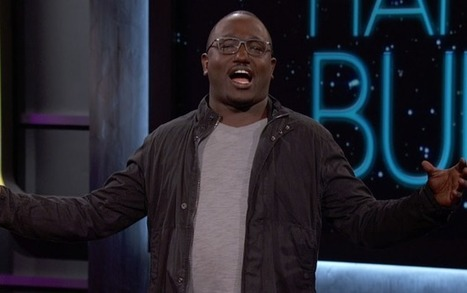 Hannibal Buress Confirms Role In Spider-Man: Homecoming, But Just How Big Will His Role Be? - Movie Smack Talk | Movies | Scoop.it