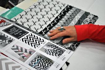 Quilt Market: Moda Fabrics | Quilting | Scoop.it