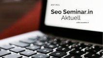 Artikel Seo Seminar in Berlin, Dresden und Leipzig | SEO WORKSHOP BERLIN: REFERENZEN UND VIDEOS VOM FREELANCE SEO TRAINER BERLIN | Scoop.it