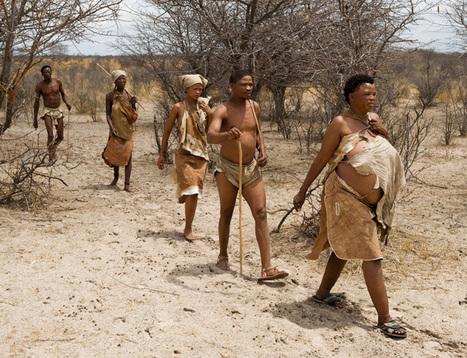 El regreso olvidado a África hace 3000 años sale a la luz gracias al ADN | Enseñar Geografía e Historia en Secundaria | Scoop.it