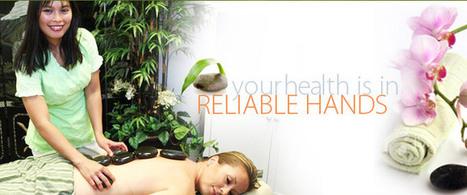 Swedish Massage in Pompano | Spa | Scoop.it