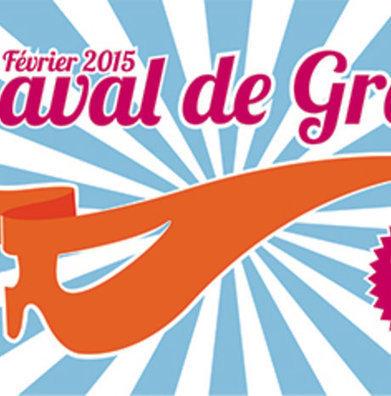 #Normandie: Carnaval de #Granville la fête du 13 au 17 février. - Cotentin webradio actu buzz jeux video musique electro  webradio en live ! | Les news en normandie avec Cotentin-webradio | Scoop.it
