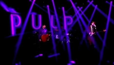 Pulp joue son nouveau titre pour la télé anglaise | Sourdoreille | News musique | Scoop.it