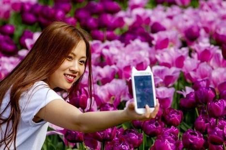 Jongeren voorzichtiger geworden met delen op social media   Mediawijsheid in het VO   Scoop.it