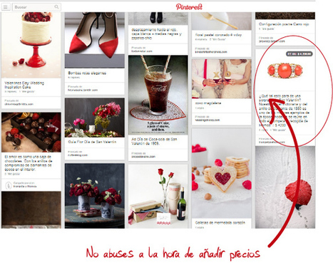 Pinterest también sirve para regalar | marketing pymes | Scoop.it