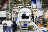Private SpaceX Rocket Test-Fires Engines for Space Station Trip | The Cosmos | Scoop.it