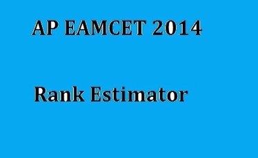 EAMCET 2014 Rank Estimator for Engineering | Eamcet Results 2014 | Scoop.it