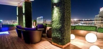 Roof Garden Design Ideas | Home Design | Home Design | Scoop.it