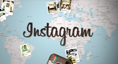 Suggestion For Making Use Of Instagram For Business   Social Media   Scoop.it