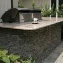 Outdoor Kitchen Design Trends | Decorative Home Interiors | Gardening | Scoop.it