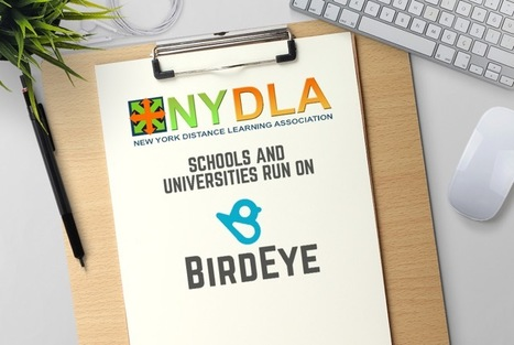 New York Distance Learning Association Selects BirdEye As National Partner for Reputation Marketing | Business Reputation Marketing (BRM): Tips and News | Scoop.it