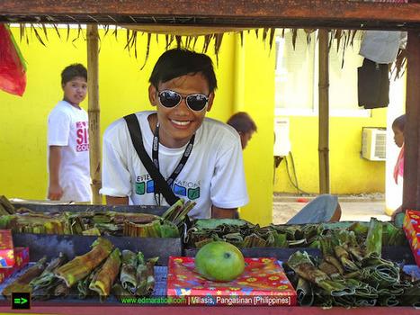 EDMARATION #TownExplorer: Edmar is now... the One-Day Town Explorer | #TownExplorer | Exploring Philippine Towns | Scoop.it