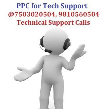 Technical Support PPC Expert 7503020504 in ,Faridabad Web Services | PPC for Tech Support 7503020504 | Scoop.it