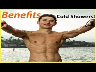 Ben Greenfield: Cold Showers and Biohacking | Optimal Health & Biohacking | Scoop.it